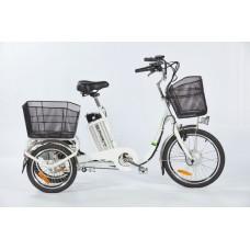 Elektrobicykel Spirit SHOPPING2, trojkolka, /250W, 36V/13Ah/
