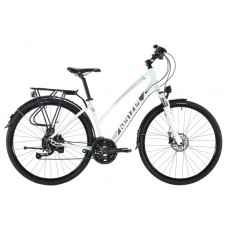 Kenzel Distance 400 Touring Lady