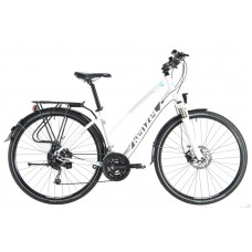 Kenzel Distance 600 Touring Lady
