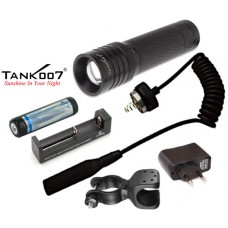 Tank007 TK737 Full Hunting Set