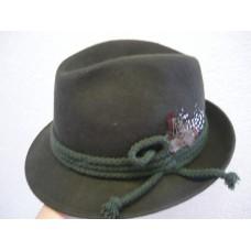 Poľovnícky klobúk 1