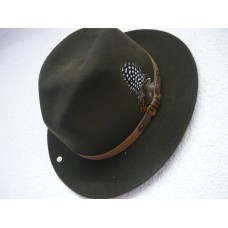 Poľovnícky klobúk 2
