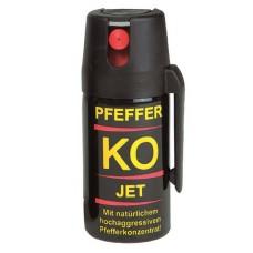 Obranný sprej KO Jet 50ml - kaser