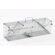Pasca na odchyt potkanov, 620x155x200mm, Typ 1