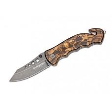 Magnum Bronze Rescue 01LG288