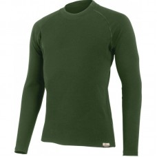 ROSTA 6262 zelené MERINO tričko