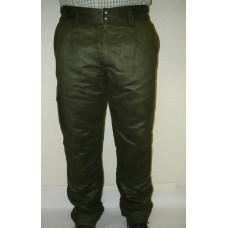 Nohavice ATHOS 4 zateplené