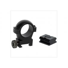 Laserluchs LA Bracket 02 montáž s kružkovou hlavou 25,4mm