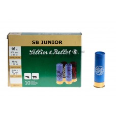 S&B Junior 16/67,5-4,5mm