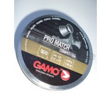 Diabolky Gamo Pro Match