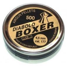 Diabolky Boxer