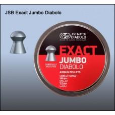 Diabolky Exact Jumbo