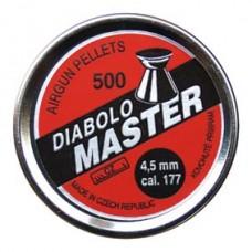 Diabolky Master