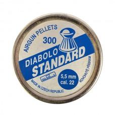 Diabolky Standart 5,5