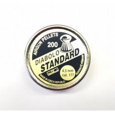 Diabolky Standart 200
