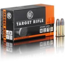 RWS 22LR Target Rifle