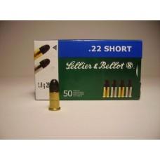 S&B 22 Short