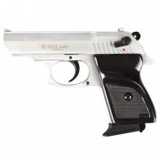 Plynová pištol Ekol Lady silver, kal.9 mm - Knall